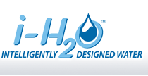 i-H2O INTELLIGENTRY DESIGNED WATER